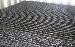 河北锰钢筛网