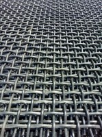 河南高锰钢筛网